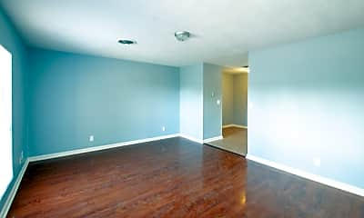Living Room, 2850 Brooklane Dr, 1
