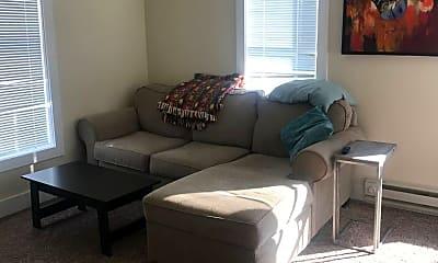 Living Room, 460 Platt St, 0