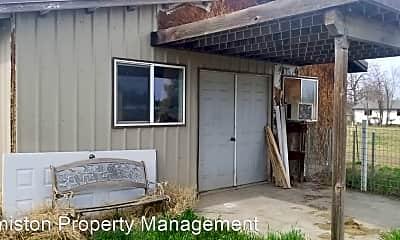 Building, 78581 Lloyd Rd, 1
