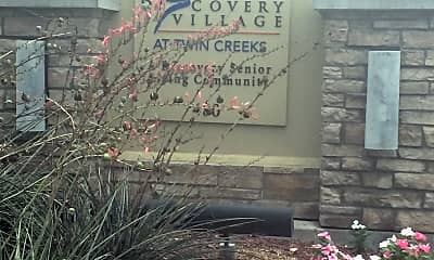 Discovery Village At Twin Creeks, 1