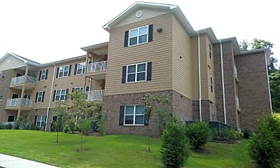 Walter's Ridge Apartments, 0