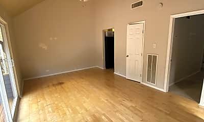 Living Room, 406 Hawthorne St, 1