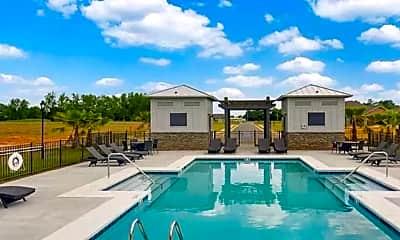 Pool, 8006 Irwin Loop, 2