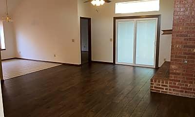 Living Room, 13109 Timbercrest, 1