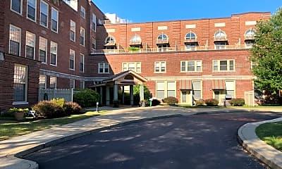 Warren House, 1