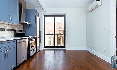 Kitchen, 2022 Nostrand Ave., 1