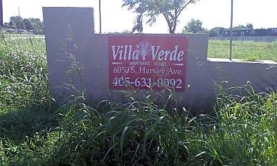 Villa Verde, 1