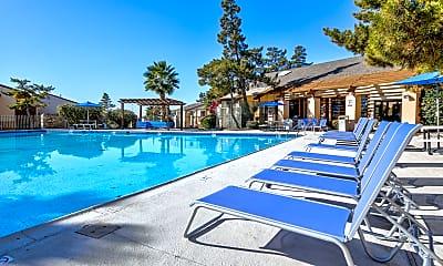 Pool, Ridgemar, 1