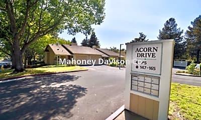 Community Signage, 149 Acorn Dr, 0