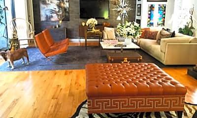 Living Room, 1370 Schuyler Rd, 1