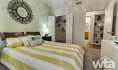 Bedroom, 8818 Travis Hills Drive, 2