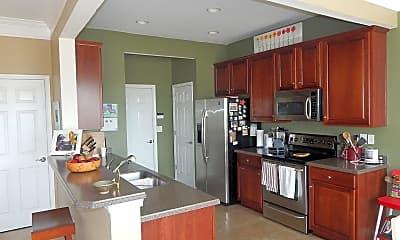Kitchen, 6355 Autumn Berry Cir, 1