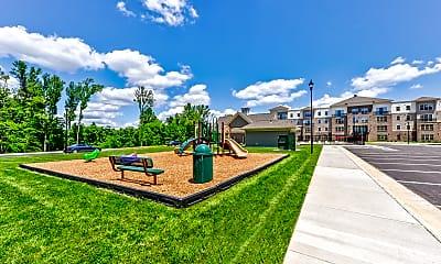 Playground, Orchard Ridge at Jackson Village, 2
