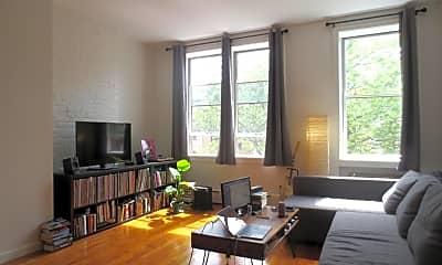 Living Room, 940 Lorimer St, 0