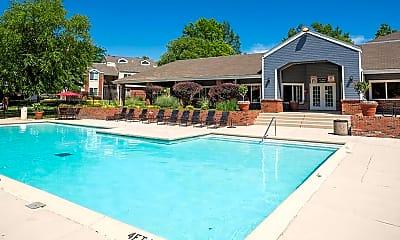 Pool, Sunbrook, 1