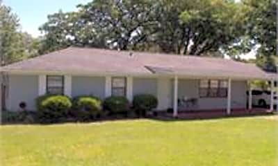 Building, 5406 Bostick Dr, 1