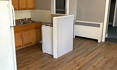 Kitchen, 206 Main St, 0