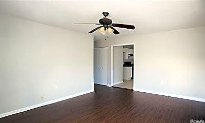 Bedroom, 3712 Malloy St, 1