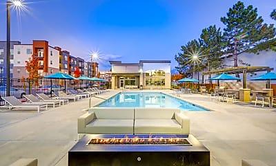 Pool, Axio 8400, 0