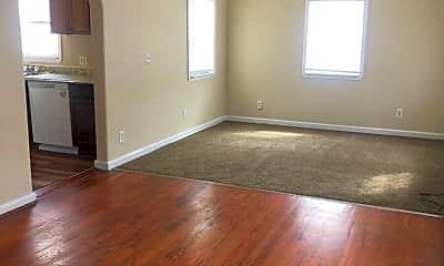 Living Room, 900 Ave I, 1