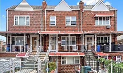Building, 3192 Fairmount Ave, 0