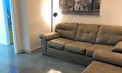 Living Room, 311 Park Pl Ave FRONT, 1
