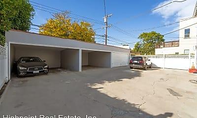 Building, 435 N Genesee Ave, 2