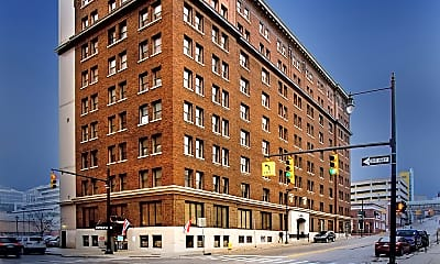 Building, The Lofts at 5 Lyon, 0