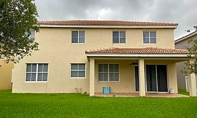 Building, 3802 Falcon Ridge Cir 3802, 1