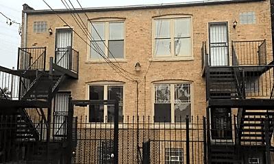 Building, 6741 S Eberhart Ave, 2