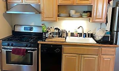 Kitchen, 159 Cushing St, 0