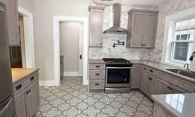 Kitchen, 830 N St Louis Blvd, 1