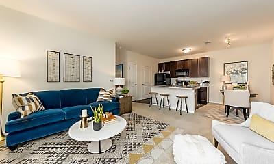 Living Room, Overland Park, 0