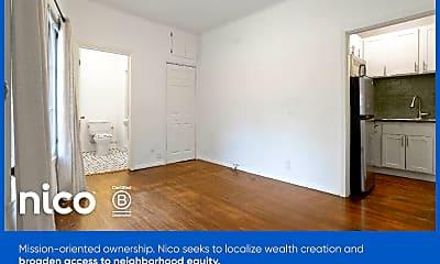 Bedroom, 1650 Echo Park Ave, 1
