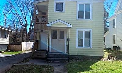 Building, 119 Fairfield Ave, 0