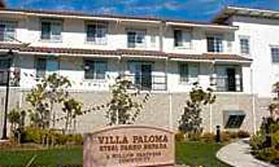 Villa Paloma Senior Apartments, 0