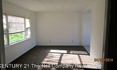 Living Room, 876 Walnut St, 1
