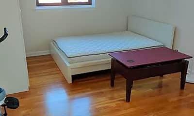Bedroom, 2615 Avenue O, 2
