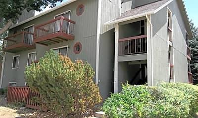 Building, 4501 Boardwalk Dr., Bldg. H, 0