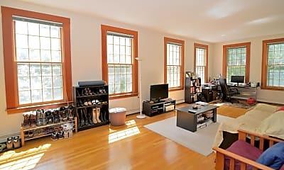 Living Room, 87 Bristol St, 0