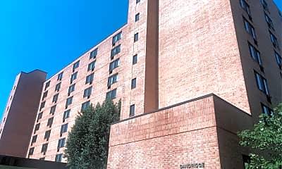 Dandridge Towers Apartments, 0