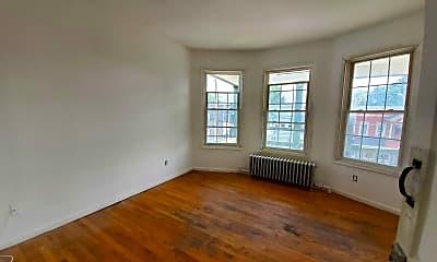 Living Room, 492 Hudson Ave, 2