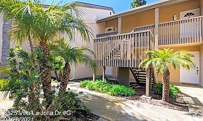 Building, 8525 Villa La Jolla Dr, 0