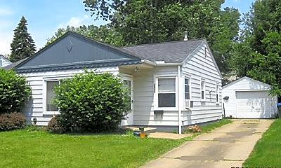 Building, 2621 Fairland St, 0