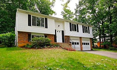 Building, 8419 Woodford Ct, 0