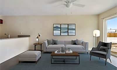 Living Room, 3251 St Ferdinand St, 0