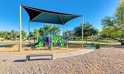 Playground, 8324 W Crown King Rd, 2