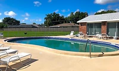 Pool, 825 Courtington Ln, 0