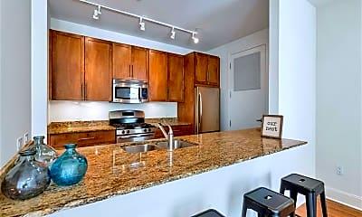 Kitchen, 5315 E High St 214, 0