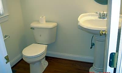 Bathroom, 268 Maple Ct, 2